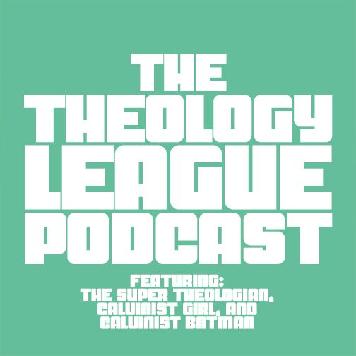 The Theology League
